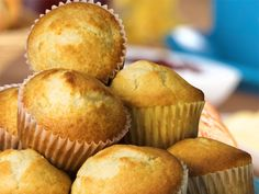 Did you know Silk has a ton of tasty recipes, like  this one for Mini Amaranth Corn Muffins? http://silk.com/recipes/mini-amaranth-corn-muffins