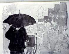 yağmur günlüğü
