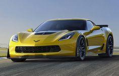 Com 650 cv, Corvette Z06 é o carro mais potente já feito pela GM