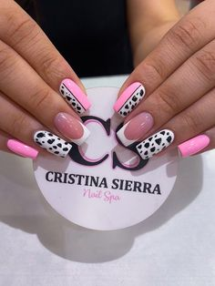 Modern Nails, New Nail Art, Nail Spa, Pedicure, Nail Designs, Makeup, Pink, Erika, Perfect Nails