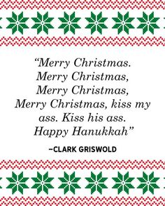 40 'Christmas Vacation' Quotes That Remind Us Why We Love the Movie So Much Cla. 40 'Christmas Vacation' Quotes That Remind Us Why We Love the Movie So Much Clark Griswoldcoun Best Christmas Vacations, Christmas Vacation Quotes, Christmas Humor, Christmas Fun, Christmas Shirts, Christmas Qoutes, Christmas Playlist, Christmas Cartoons, Christmas Drawing