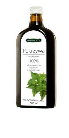 Z dumą prezentujemy naszą nowość - Wyciąg z Pokrzywy. Sok z pokrzywy zawiera #witaminy z grupy B oraz witaminy C i K. Zawiera również silne przeciwutleniacze chroniące komórki przed uszkodzeniami powodowanymi przez wolne rodniki. #Pokrzywa jest skarbnicą ważnych pierwiastków-potasu,żelaza, magnezu,manganu,wapnia i fosforu. To samo #zdrowie! Pure Leaf Tea, Whiskey Bottle, Herbs, Pure Products, Fruit, Drinks, Health, Drinking, Beverages
