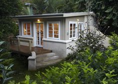 Hamiltons, a Lennox Head Cottage | Stayz