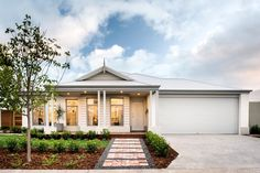 Dale Alcock Homes | Stoneleigh Advantage