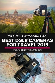 Best DSLR Cameras for Travel 2020 - Travel Photography - As professional travel photographers, we'll help you decide if a DSLR camera is a good choice for - Best Camera For Photography, Photography Gear, Nature Photography, Photography Classes, Photography Backdrops, Fearless Photography, London Photography, Photography Gallery, Photography Equipment