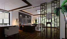 Chinese interior design style - Chinese Interior Design Style