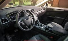 cool ford fusion 2015 interior car images hd Ford 2015 Ford Hybrid Fusion Ving Wallpaper Auto Car