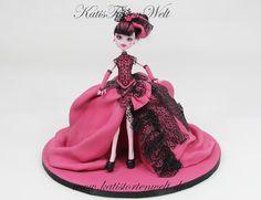 Torten - Katistortenwelts Webseite - Art of Cake Design