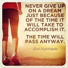 #Dream #Quote Follow me on Instagram @ashleyjorn #motivation #inspiration