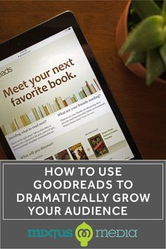 Whether you write fiction or non-fiction, Goodreads is a fantastic place to connect with readers and grow your audience. Here are some key steps to take to get the most out of your Goodreads account and make a genuine connection with your readers.