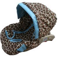 Infant Car Seat Covers for Boys|Camo Boy Car Seat Covers | Baby Boy Car Seat Covers By Ritzy Baby  ritzbaby.com