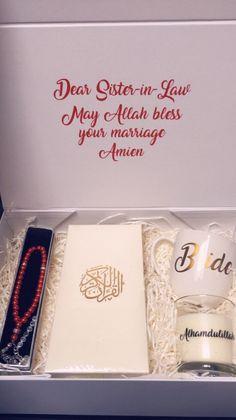 Diy Birthday Decorations, Ramadan Decorations, Diy Gift Box, Diy Gifts, Bridal Gifts, Wedding Gifts, Bridal Gift Wrapping Ideas, Islamic Celebrations, Yarn Crafts For Kids