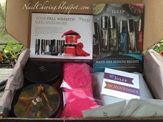 Julep $200 Value Maven November Box