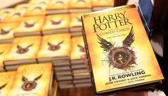 La saga Harry Potter m'a permis de donner libre cours aux inventions en français - L'Express