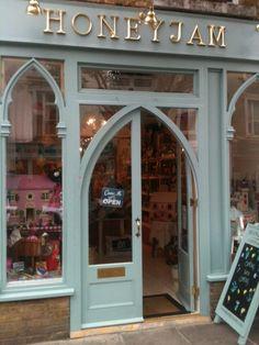 Honeyjam a fantastic London Toy Shop