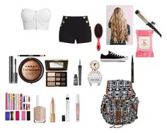 """""""necessities"""" by bruh-stop on Polyvore"""