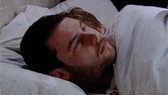 """""""Robron OTP Meme → Quotes """"""""Because I love you. And I think you feel the same. Because I Love You, My Love, How I Feel, How Are You Feeling, Emmerdale Actors, Danny Miller, Robert Ryan, Secret Relationship, Perfect Word"""