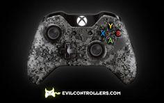 XboxOneController-WhiteUrban | Flickr - Photo Sharing!