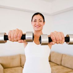 Indoor Workouts For a Rainy Day: How to Burn 300 Calories