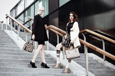 Italian Leather Handbags, Fall Winter, Collection