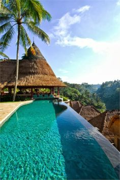 Bali--someday!! <3 TART Collections #TARTCOLLECTIONS