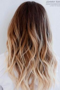 Brown Honey Shades for Your Hair 3
