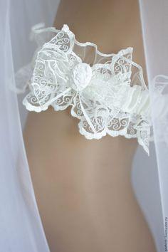 Купить Подвязка для невесты свадебная - подвязка, подвязка купить, подвязка цена, подвязка заказать
