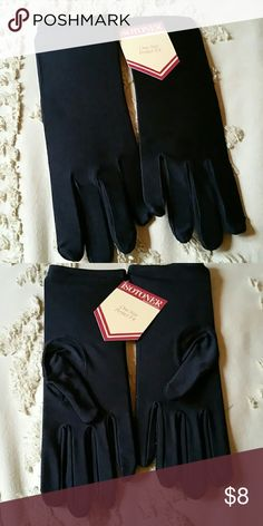 Gloves Nylon, lycra and spandex isotoner Accessories Gloves & Mittens