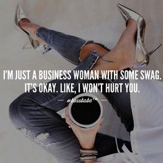 #Bossbabes don't bite we bank. Join the #Bossbabe Netwerk (Click The Link In Our Profile Now! ) Follow @bossbabealex & @millennialrichgirl  now for more inspo!