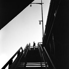 FFFFOUND! | Vivian Maier - Her Discovered Work