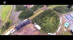 Official Aftermovie | Dance Valley 2014
