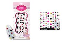 Etude House Sweet Water-Free Decal Sticker 1 Sheet - Multi Dot Pop *** Check this awesome product by going to the link at the image.