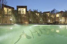 WHY Hotel,© Xia Zhi