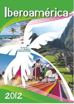 Catálogo Iberoamérica 2012