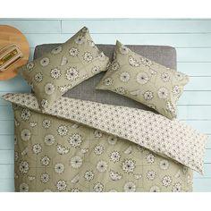 dandelion duvet cover - john lewis