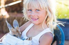 The Kangaroo Sanctuary, Alice Springs, Northern Territory, Australia