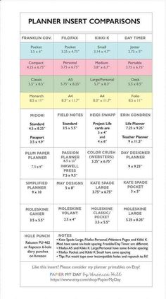 Click Link For Printable  Weekly Hexagon Planner A Few To