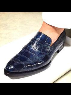 Cocodrile shoes