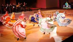 """Danza Floricanto/USA is bringing """"Dia de los Muertos/Day of the Dead"""" to Soka Performing Arts Center on 10/5/13 at 8 pm. Tickets on sale now! www.performingarts.soka.edu — at Soka Performing Arts Center."""