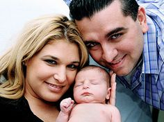 Buddy Valastro, The Cake Boss and new baby