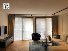 Curtains, Led, Rotterdam, Lighting, Design, Home Decor, Blinds, Decoration Home, Room Decor