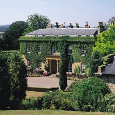 Bishopstrow House, Wiltshire. fr £135