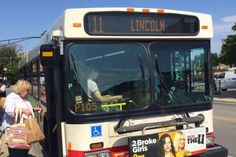 """""""For the Love of the #11"""" will hit three bars along the route, from Lincoln Square to Lincoln Park."""