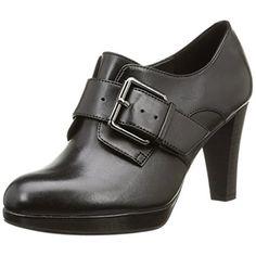 uk availability 8f5da e07e8 Zapatos de tacón cerrados Clarks Kendra Art desde de descuento