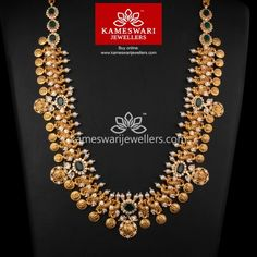 The Very Best Beautiful elegant necklaces Jewelry Design Earrings, Gold Jewellery Design, Gold Jewelry, Diamond Jewelry, Designer Jewellery, Handmade Jewellery, Necklace Designs, Jewelry Necklaces, Quartz Jewelry