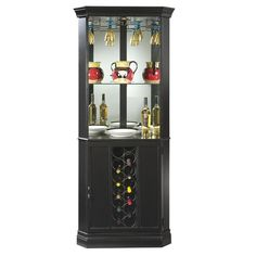 Howard Miller Piedmont II Wine