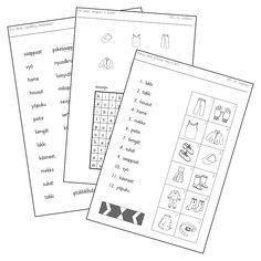 Kuvahaun tulos haulle luko peli tehtäviä Notebook, Bullet Journal, The Notebook, Exercise Book, Notebooks