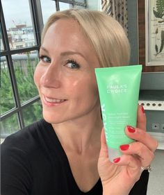 Our Super Hydrate Overnight Mask was a collaboration between Paula's Choice and our longtime friend and partner Annica (. Paula's Choice, Overnight Mask, Best Moisturizer, Best Face Products, Collaboration, Shampoo, Personal Care, Beauty, Self Care