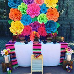DDLM /Mexican theme