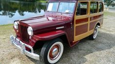 1948 Willys Other Willys Models for sale near Cadillac, Michigan 49601 - Classics on Autotrader